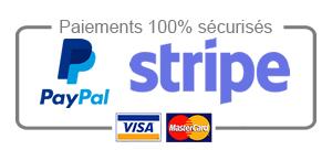 Paiements 100% sécurisés sur Mon-numero.com
